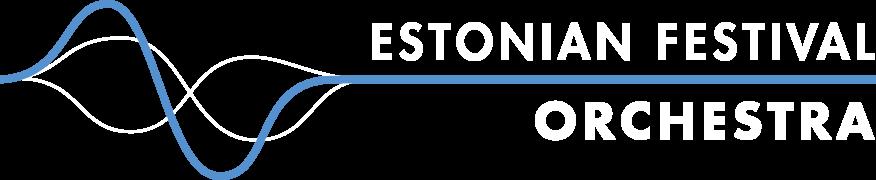 Estonian Festival Orchestra Logo